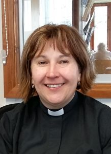 Reverend Carol Dunk