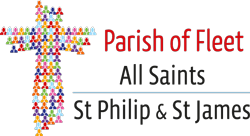 Parish Of Fleet Logo