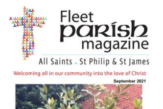 image of september magazine